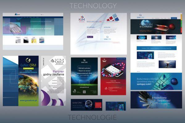 Kreatywna Reklama: Technologia - Creative Advertising: Technology